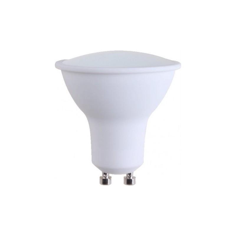 Bombillas led regulables 220v gu10 baratas ofertas - Bombillas led regulables ...