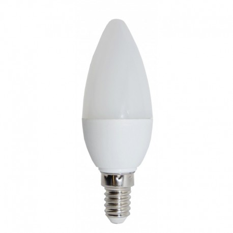 bombillas led vela 5 w