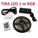 TIRA LED 1 m RGB