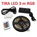 TIRA LED 3 m RGB