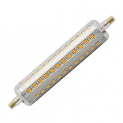 BOMBILLA LED R7s 118mm de 10W