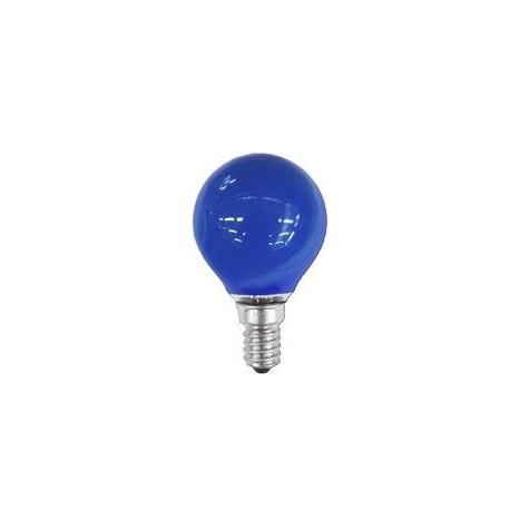 Bombilla esferica 125V 25W E14