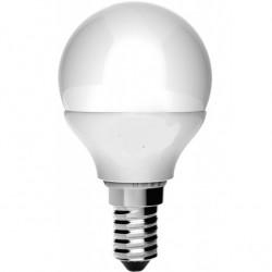 Esférica pequeña 10W led E14