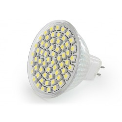 BOMBILLA LED DICROICA 12V de 3W MR16