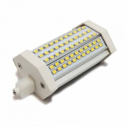 Bombillas led r7s  118 de 10,5w