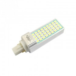 BOMBILLAS LED PL G24 7W