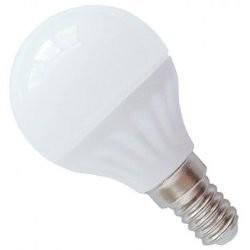 BOMBILLA LED ESFERICA E14 de 3.5W