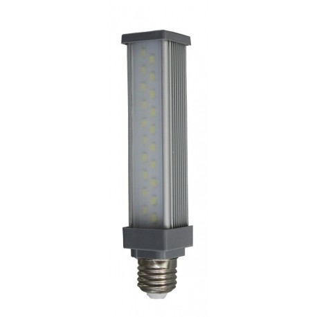Bombillas led pl e27 de 10,5w