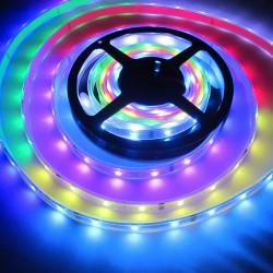 TIRA LED 14,4 Vatios RGB
