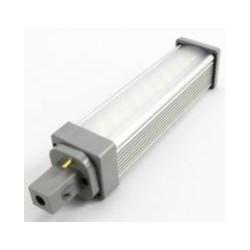 BOMBILLA LED PPL  G24 de 10W