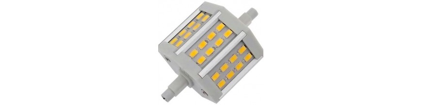 Lineales led R7s