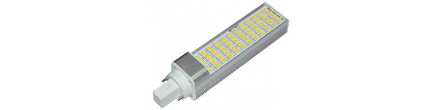 PL LED