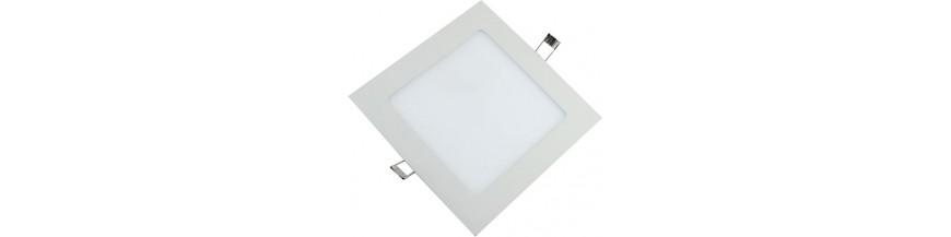 downlights led empotrar, downlihgt led empotrar